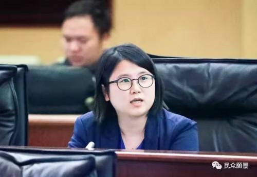 宋碧琪冀粵澳檢討防疫通關機制